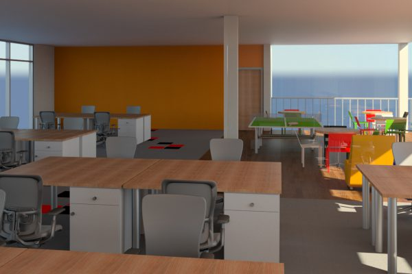 Office Design and Revamp